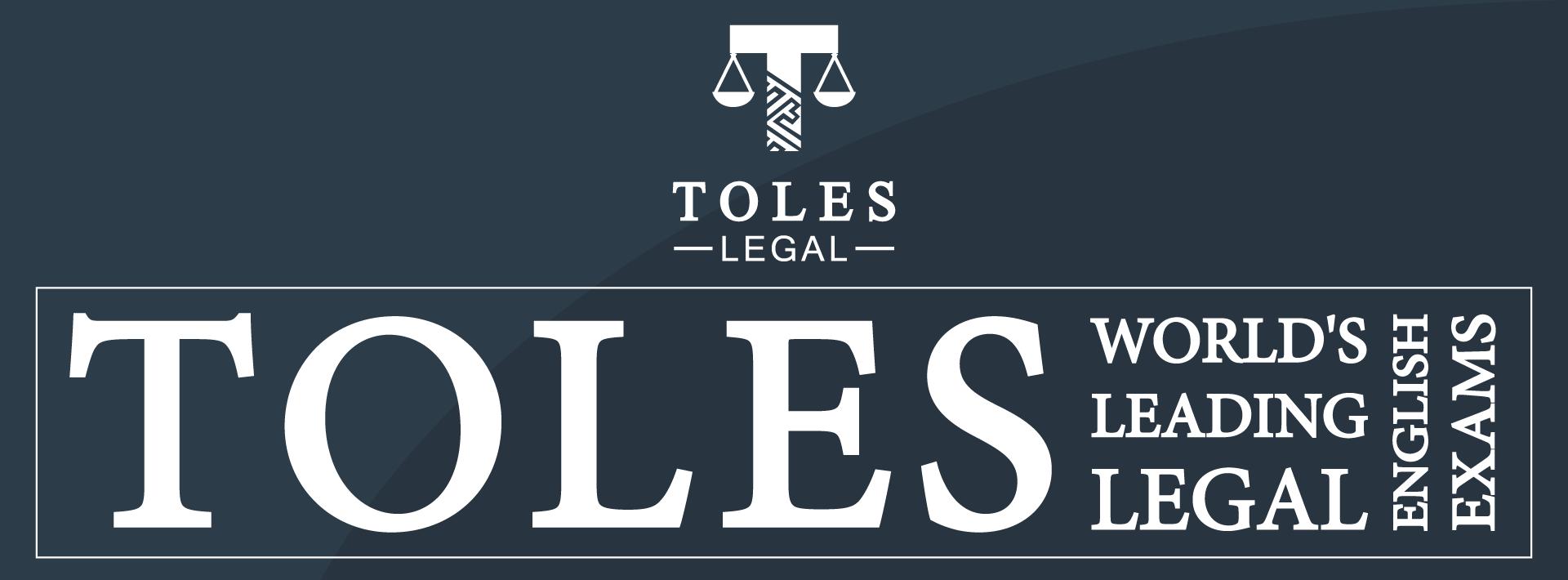 (TOLES) Test of legal english skills