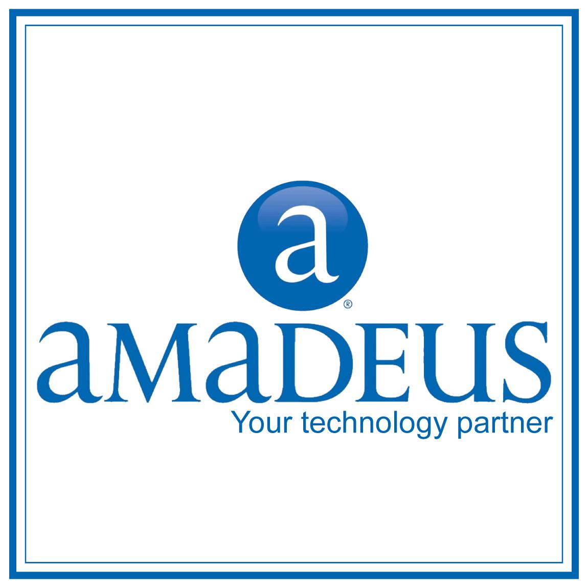 Billetterie - Amadeus