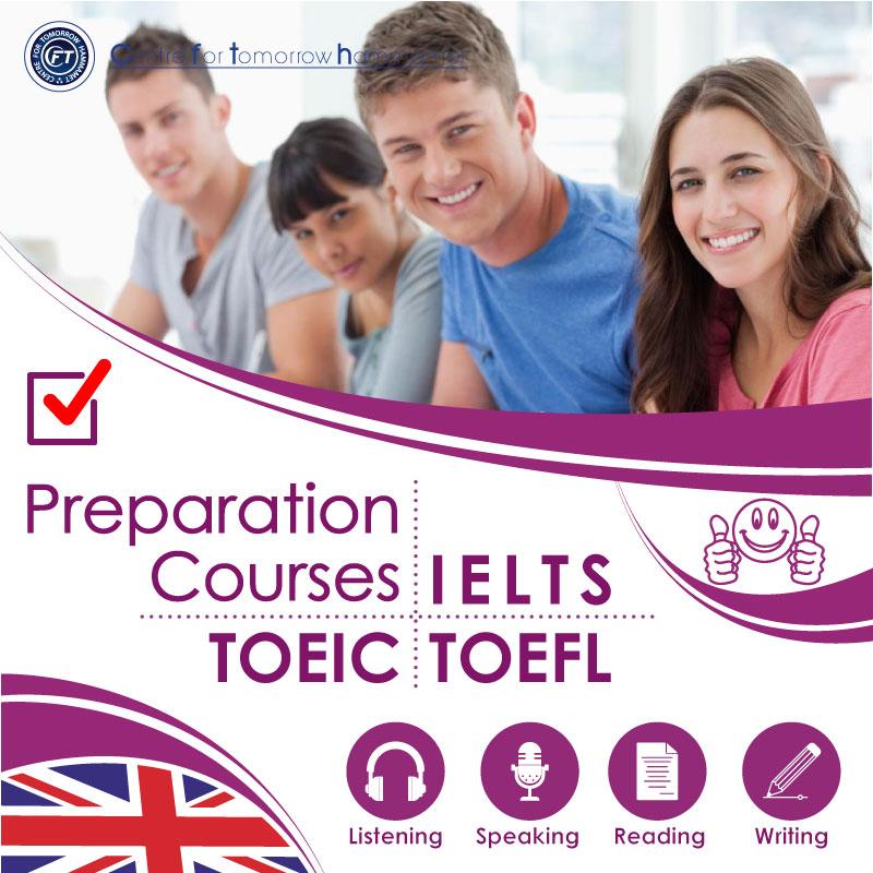 Cours de préparation aux examens officiels