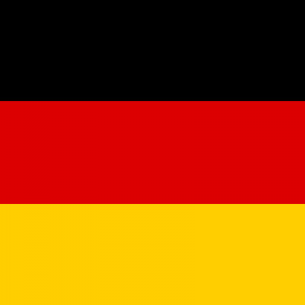 Etudes en Allemagne